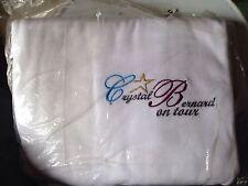 Crystal Bernard Tour T-shirts