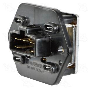 Blower Motor Resistor For 1998-2002 Mazda 626 1999 2000 2001 20232