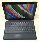 """Microsoft Surface Rt 10.6"""" Windows 8.1 Tablet 32gb Storage With Keyboard"""