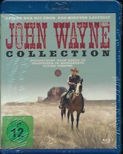 John Wayne Collection (Blu-ray) Neu