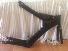 Zipp 2001 Road Bike Frame With Fork