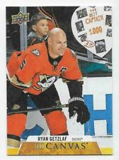 20/21 2020 UPPER DECK SERIES 1 HOCKEY UD CANVAS CARDS (C1-C90) U-Pick From List