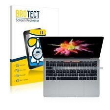 """Schutz Glasfolie Apple Macbook Pro 13"""" (Unteres Display) Matt Sicherheitsglas"""