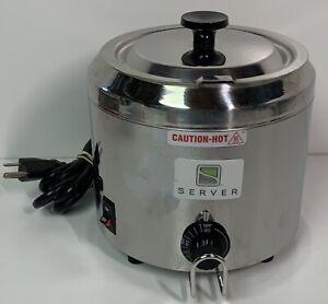 Server FS-2 82700 Food Warmer Cooker