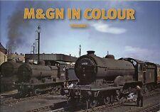 M&GN in Colour Vol. 1