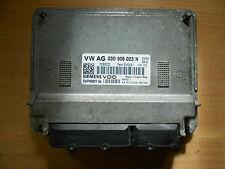 SKODA FABIA MK2 2006 1.2 MPI (CHFA) ENGINE CONTROL UNIT ECU 03D906023N