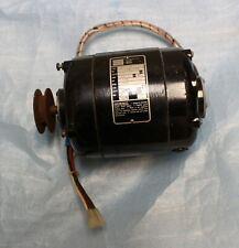 Bodine Motor Nsh 34 Sn S1361500 115v Amp075 Hp115 Rmp1725