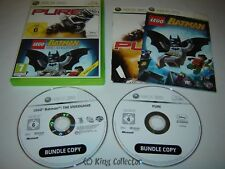 Jeu Xbox 360 - Pure / Lego Batman : Le Jeu Video