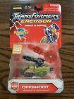 Transformers Energon OFFSHOOT- Omnicon Omnimodus Powerlinx - Brand New - 2004