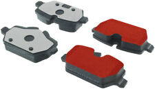 Disc Brake Pad Set fits 2011-2016 Mini Cooper Countryman Cooper Paceman  CENTRIC