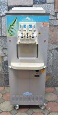 Carpigiani TRE B/P Softeismaschine Softeis Eismaschine Speiseeisbereiter Eis TOP