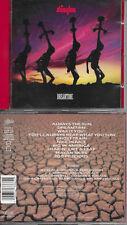 RARE / CD - THE STRANGLERS : DREAMTIME / COMME NEUF - LIKE NEW