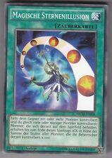 YU-GI-OH Magische Sternenillusion Common NECH-DE058