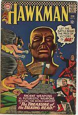 1964 Hawkman #14 ~The Treasure of the Talking Head!~ (Grade 4.0) WH