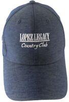 Lopez Legacy Golf & Country Club The Villages Florida FL Strapback Cap Hat