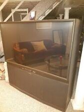 65 inch mitsubishi tv hdtv