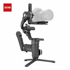 Zhiyun Crane 3S Handheld 3-Axis Gimbal Stabilizer for DSLR and Mirrorless Camera