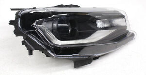 OEM Chevrolet Camaro Right Passenger Side HID Headlamp Missing Tabs