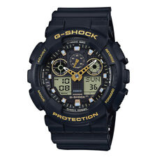 Casio G-Shock Special Color Watch GA100GBX-1A9 AU FAST & FREE