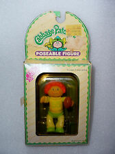 Cabbage Patch Poseables Doll First Edition