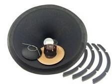 """Recone Kit for Electro Voice 818-0916, 818-1427, 818-2059 18"""" Speaker EV 18B"""