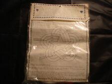 Bi-Centennial Rug Punch Kit for Mini-Hooker Needle New 1776-1976