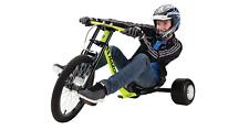 New Adult/ Teen Moto Style Handlebars Manual Razor Dxt Drift Trike Downhill New