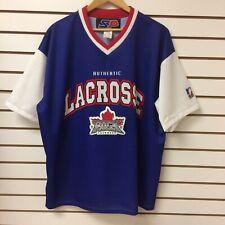 Toronto Rock Lacrosse Jersey Sz 2 Xl