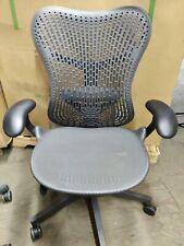 Authentic Herman Miller® Mirra® 2 Task Chair Basic floor model