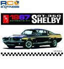 AMT 1/25 1967 Shelby GT350 White AMT800