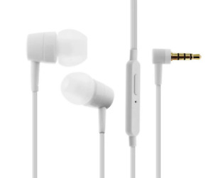 SONY MH750 EARPHONE with Mic For Xperia  Samsung  iphone