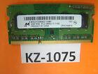 Micron 2GB MT8JTF25664HZ-1G6M1 1Rx8 PC3-12800S-11-11-B2 1600 MHZ #KZ-1075