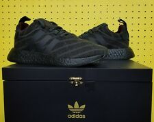 NEW Men's Adidas NMD R2 Henry Poole x Size? Sz 9.5 Boost Grey CQ2015 Nomad