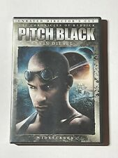 The Chronicles of Riddick: Pitch Black (Unrated Director's Cut) - Very Good