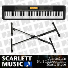 Casio CDP-230BK 88 Note Digital Piano w/ X-Braced Stand CDP-230 CDP 230 - *NEW*