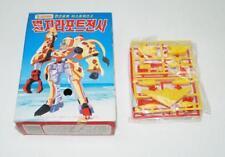 GaoGaiGar Liner Gao Stealth Gao GiaGar Kit Choco Takara Kabaya Transformers