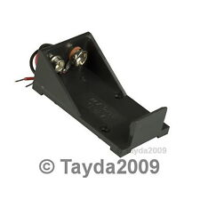 9V Battery Holder - FREE SHIPPING - HIGH QUALITY