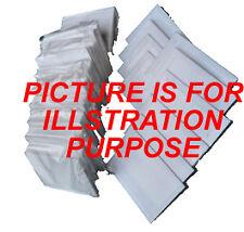 BODY FILLER STOPPER / SPREADER / SCRAPER / CLAG CARD FOR SMOOTH x100