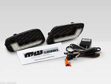 Smart 451 Tagfahrlicht LED-Technik Inkl.Einbauanleitung für MHD