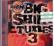 AA.VV. BIG SHINY TUNES 3 CD PUMPKINS FOO FIGHTERS PLACEBO RADIOHEAD