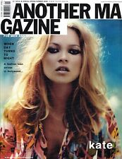 ANOTHER Magazine 6 KATE MOSS Damien Hirst+David Bailey THE STATIONS OF THE CROSS