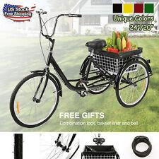 Adult Trike Tricycle 24