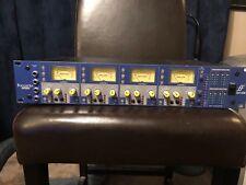 Focusrite ISA 428 MK1 - 4 channel Mic Preamp