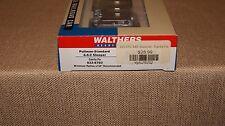 NIB Walthers HO 932-6702 Santa Fe Pullman-Standard 4-4-2 Sleeper