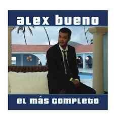 Mas Completo 2009 | Import by Alex Bueno CD