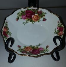 Royal Albert Old Country Roses Small Round Trinket Dish