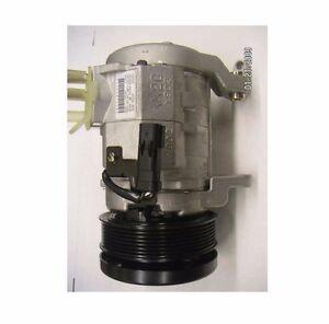 For Chrysler Aspen Dodge Durango A/C Compressor w/ Clutch Top Quality 55056157AC