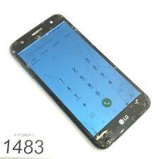 "New listing Lg X Power 3 X510Wm 16Gb 5.5"" 4G Lte Gsm Unlocked Smartphone (Damaged) 1483"