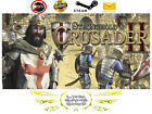 Stronghold Crusader 2 PC Digital STEAM KEY - Region Free