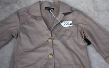 ATTENTION WOMEN JACKET/TOP Size - 6. TAG NO. 226M